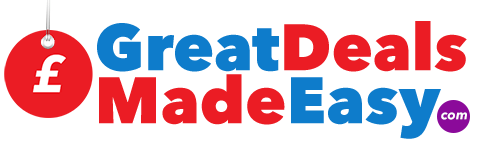 GreatDealsMadeEasy.com - best deals online